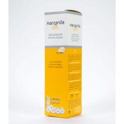 بخاخ مانزونيلا  لتفتيح طبيعي للشعر 180 مل